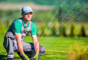 Irrigation Management & Repair