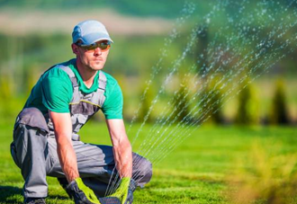 Irrigation Management & Repair