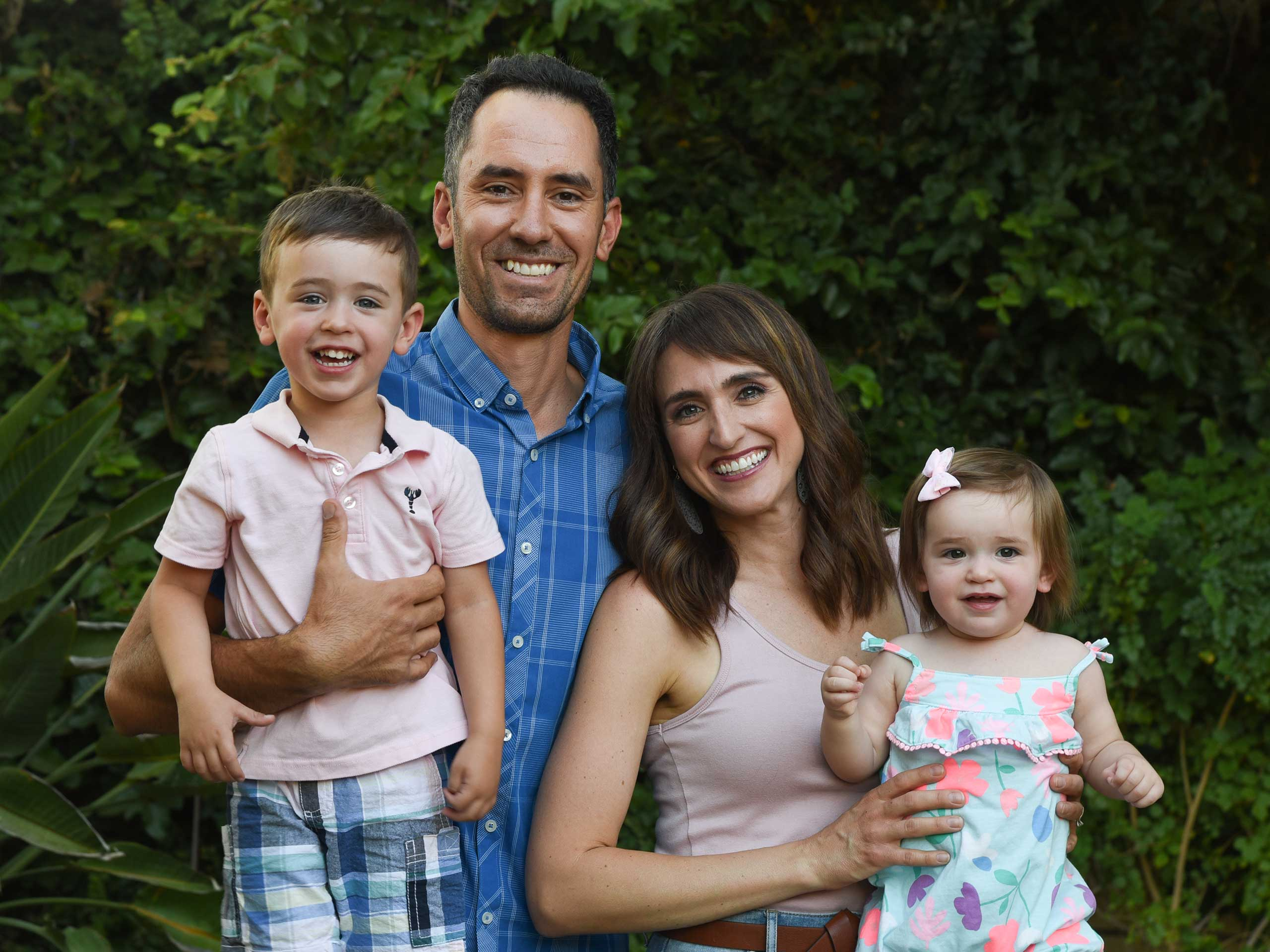 Difabbio family